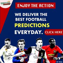 Victors Predict