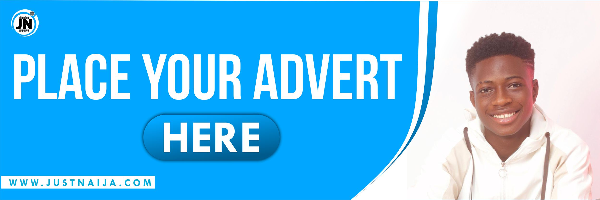 Advertise on JustNaija