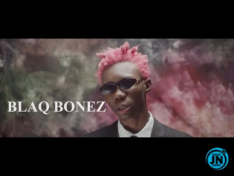 VIDEO: Blaqbonez - Mamiwota ft. Oxlade
