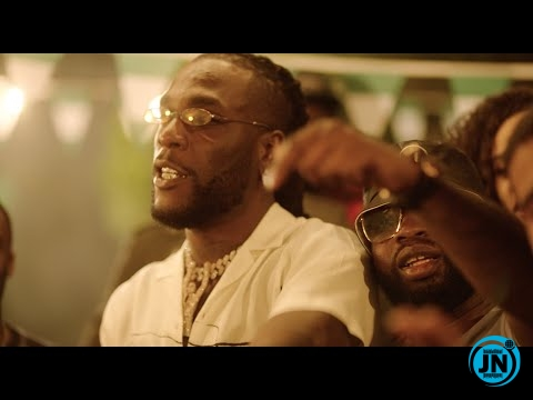 VIDEO: Dave - Location ft. Burna Boy