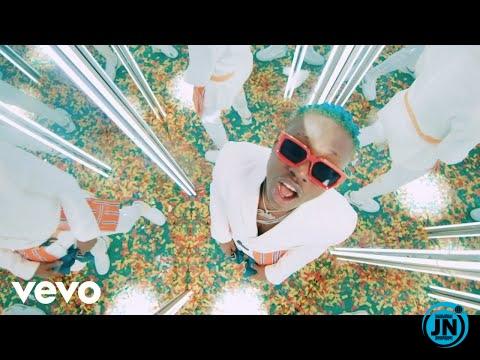VIDEO: Zlatan & Tiwa Savage – Shotan