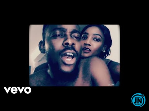 VIDEO: Simi – By You ft Adekunle Gold