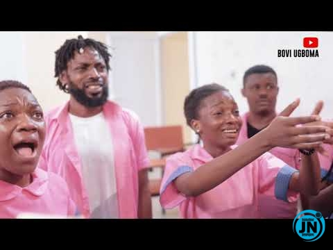 VIDEO: Back to School S02E04 - Slap and Fall