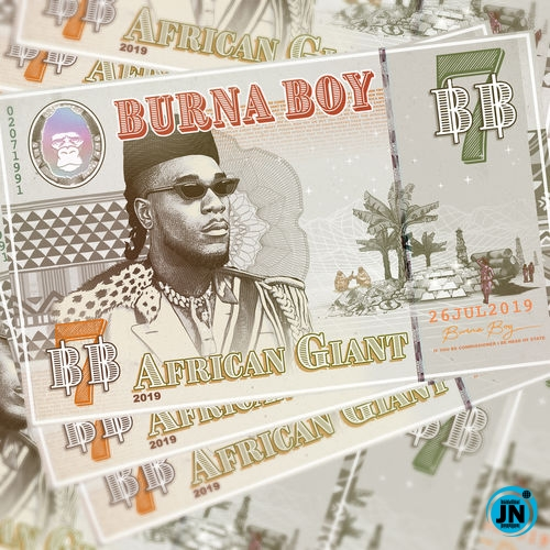 MUSIC: Burna Boy - Another Story ft. M.anifest