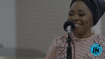 VIDEO: TY Bello – Angeli Ft. Tope Alabi