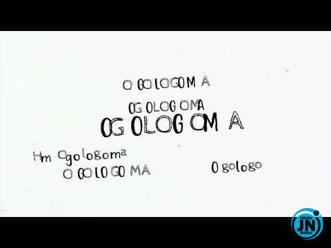 LYRIC VIDEO: DJ Big N ft Rema - Ogologoma
