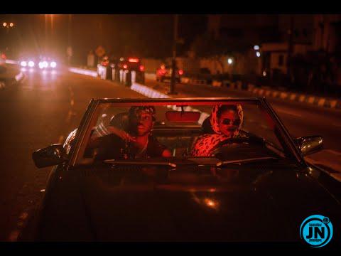 Odunsi - Wetin Dey/ Better Days Ft. WANI