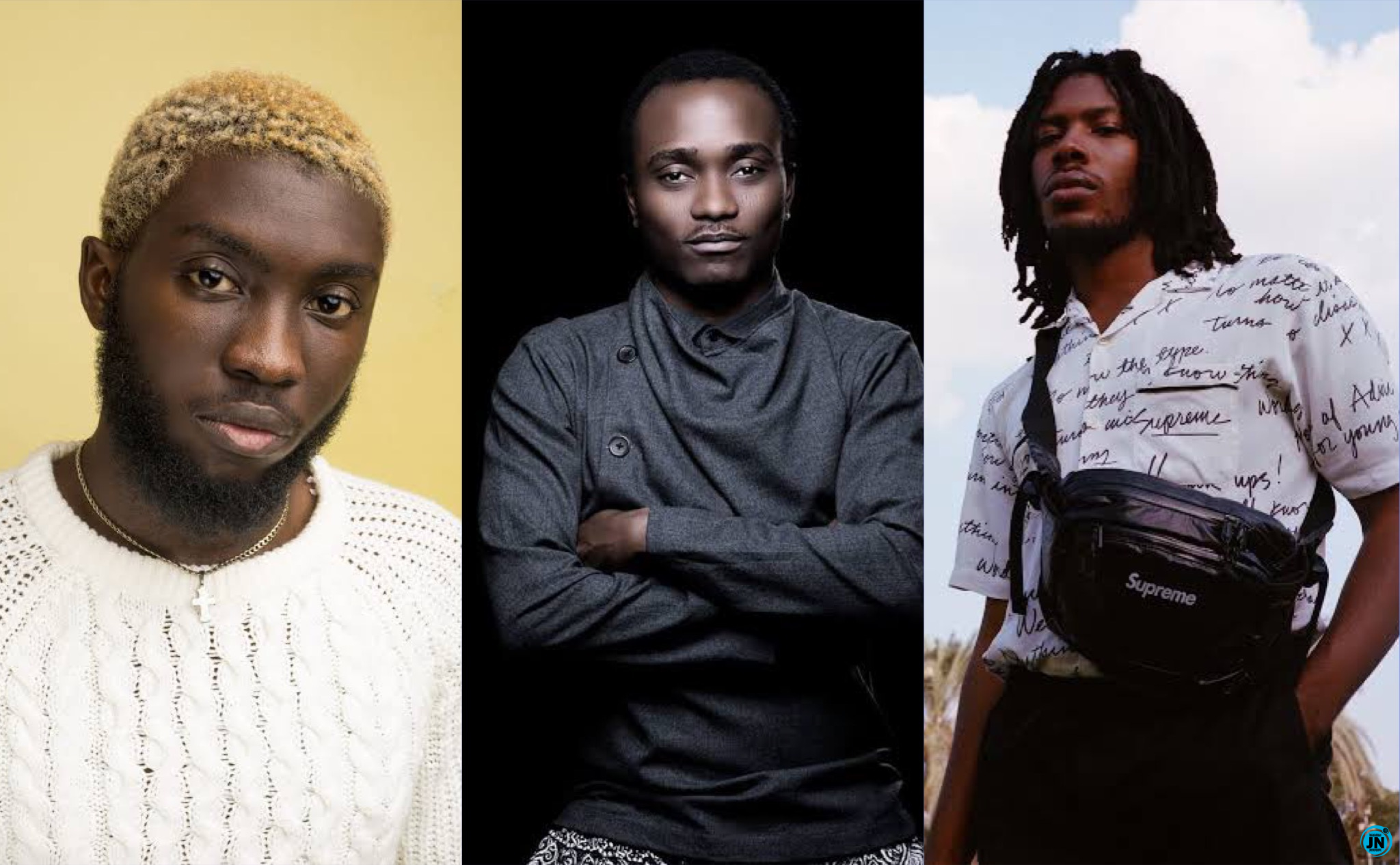 Most Underrated Nigerian Artistes
