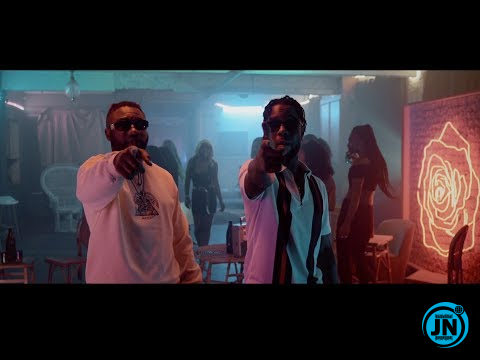 VIDEO: Mut4Y – Turn Me On Ft Maleek Berry