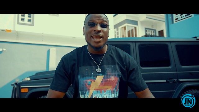 VIDEO: Dammy Krane – Always Say A Prayer (ASAP) Ft. Peruzzi