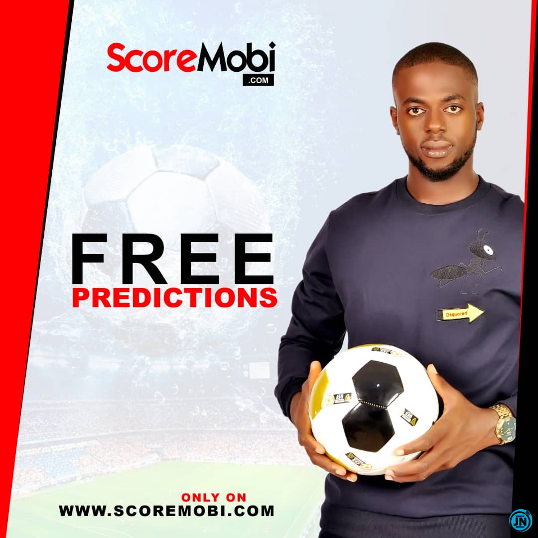 Scoremobi: Free Sports Prediction Platform that Offers accurate Tips and Unlimitedly Free