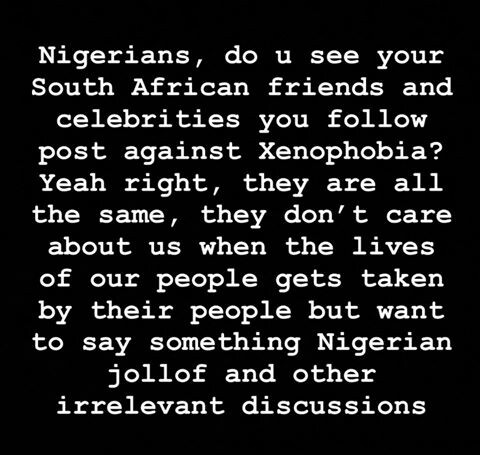 Hushpuppi Blast South African Celebrities Over Xenophobic Attack On Nigerians