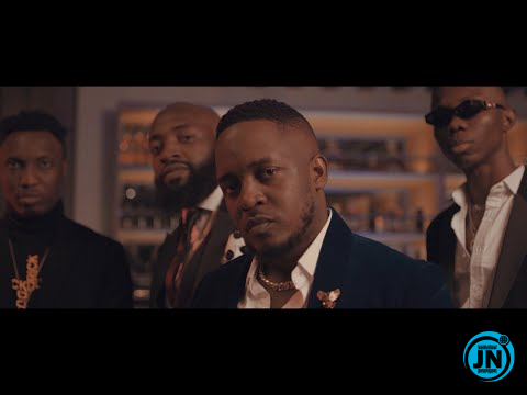 M.I Abaga - The Purification (Martell Cypher 2) ft. Blaqbonez, A-Q, Loose Kaynon