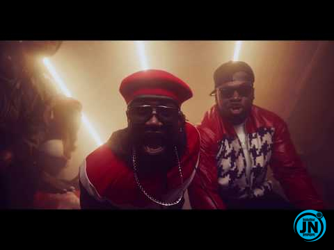 VIDEO: Khaligraph Jones – Tonight Ft Rudeboy