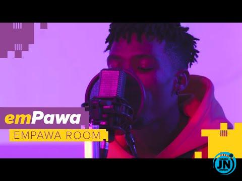 Joeboy - Beginning (Live at emPawa Room)