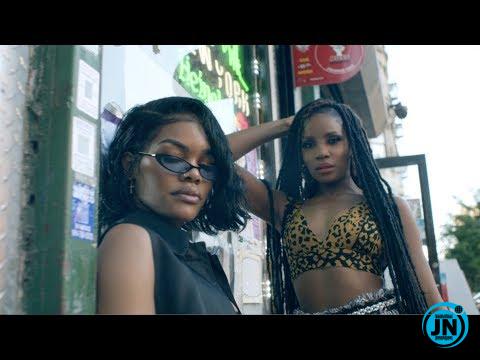 VIDEO: Seyi Shay – Gimme Love (Remix) Ft. Teyana Taylor