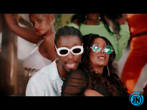 Orezi - Sweet Sensation ft. Sheebah