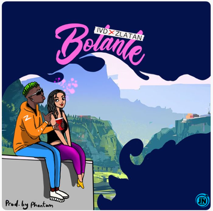JN Review: Bolanle By Zlatan and Business Mogul, Darry Ogbonna (IVD)