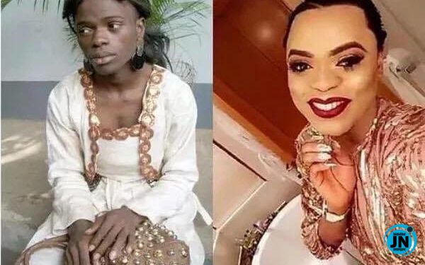 'Bobrisky Will Suffer Incurable Sickness If He Doesn't Repent' – Rivers State Prophetess Warns