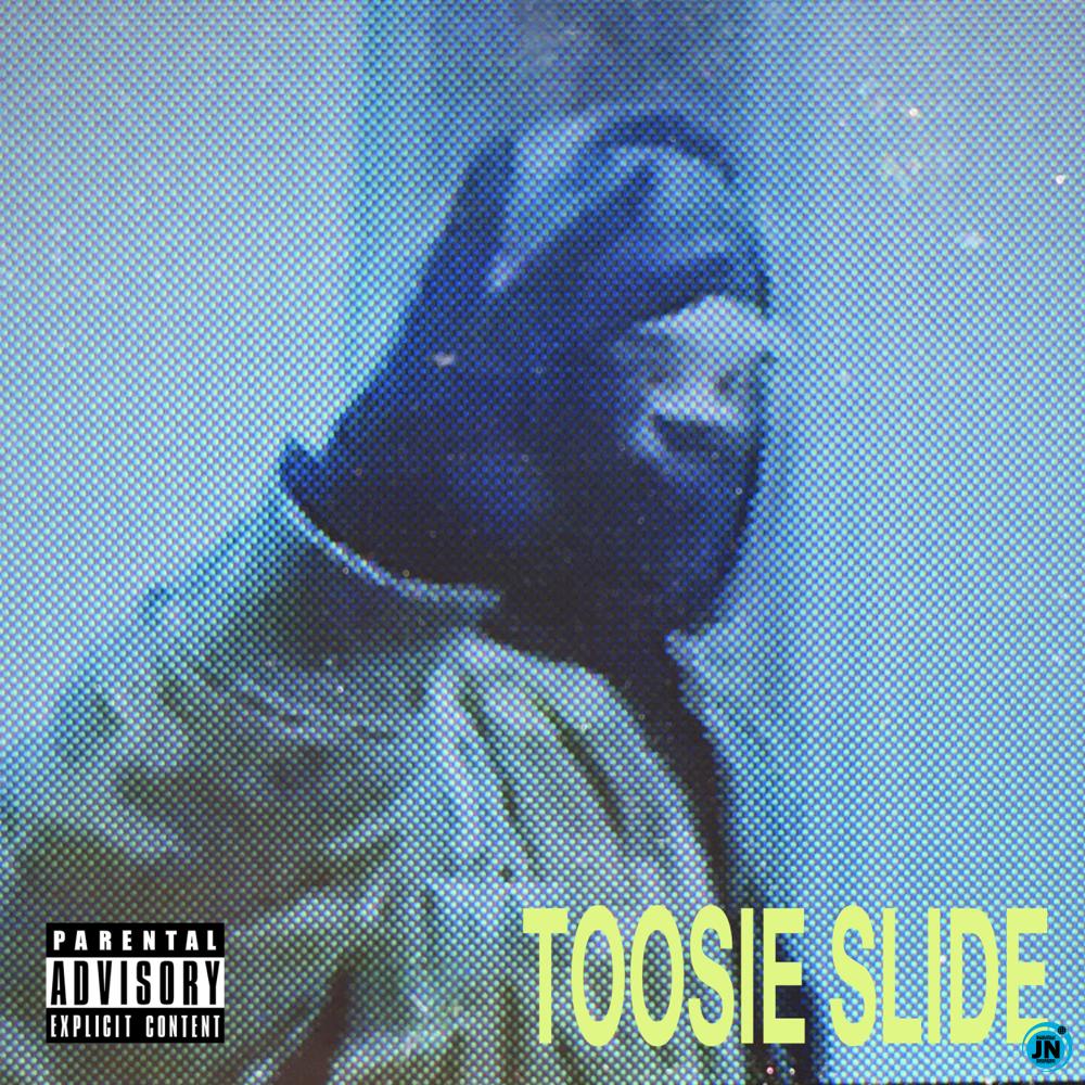 Drake - Toosie Slide mp3 download