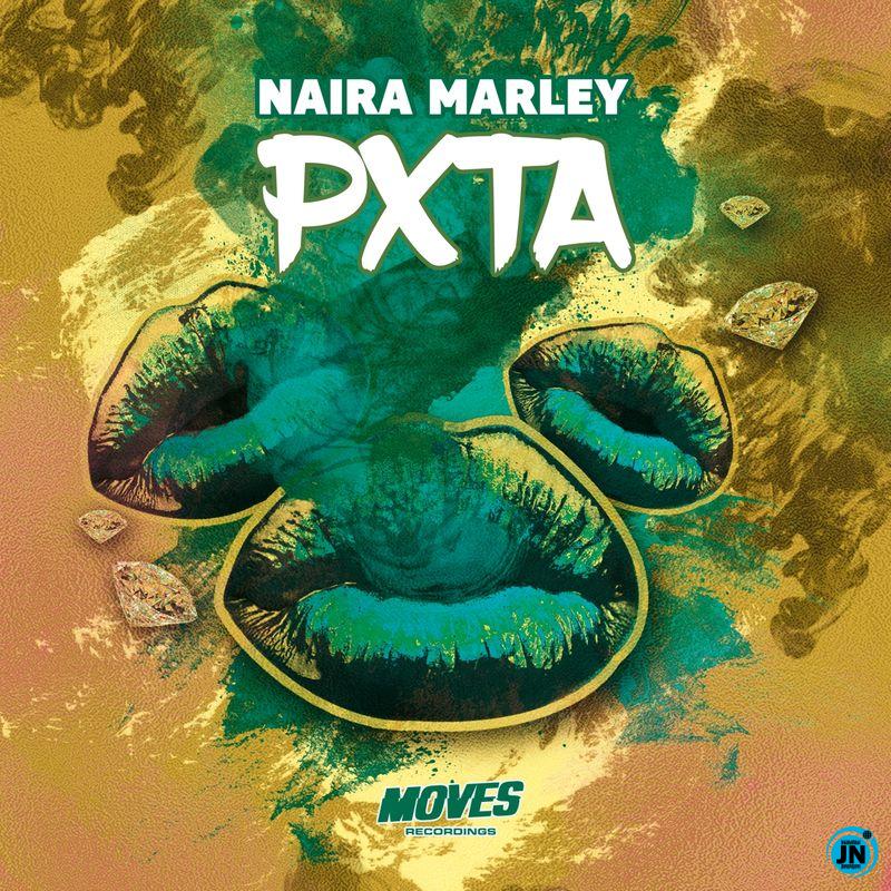 Naira Marley - Puta (Pxta)